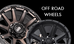 SUV Wheels